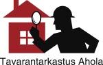 Tavarantarkastus Ahola Logo